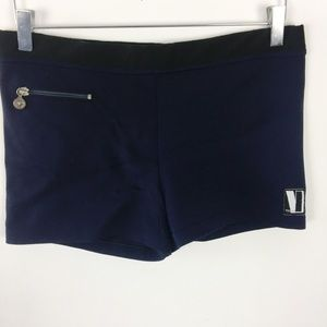 Versace Intensive | Vintage Athletic Lined Shorts